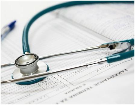 Медицинский профосмотр